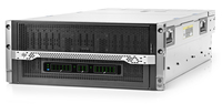 Hewlett Packard Enterprise Moonshot 1500 Configure-to-order Chassis network equipment chassis