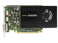 HP J1P72AV Quadro K2200 4GB GDDR5 graphics card
