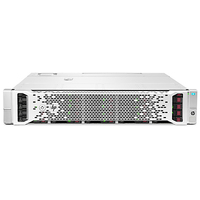 Hewlett Packard Enterprise D3700 15000GB Rack (2U) disk array