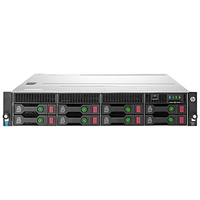 Hewlett Packard Enterprise ProLiant DL80 Gen9 E5-2603v3 8GB-R B140i 4LFF Non-hot Plug 550W PS Server/S-Buy