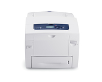 Xerox ColorQube 8580/N Colour 2400 x 1200DPI A4 inkjet printer