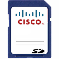 Cisco 64GB SD 64GB SD flashgeheugen