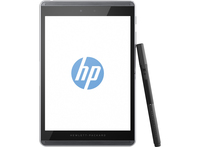 HP Pro Slate 8 16GB Silver tablet