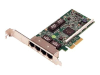 DELL 540-BBHB Internal Ethernet 1000Mbit/s networking card