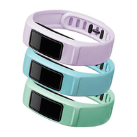 Garmin 010-12336-03 Blue,Green,Lilac activity tracker band