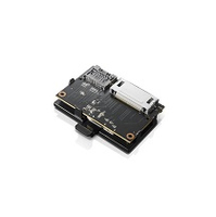 Lenovo 4XH0H04229 Internal Black card reader