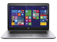 "HP EliteBook 850 G2 2.6GHz i7-5600U 15.6"" 1920 x 1080pixels Black,Silver Notebook"