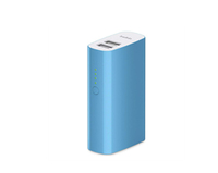 Belkin F8M979btBLU 4000mAh Blue power bank