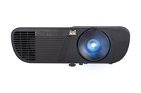 Viewsonic PJD6352 Desktop projector 3500ANSI lumens XGA (1024x768) 3D Black data projector