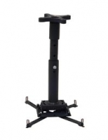 Chief Projector Ceiling Mount Kit Black projector ceiling & wall mount