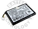 BTI PDA-HP-RZ1710 PDA Battery Lithium-Ion (Li-Ion) 950mAh 3.7V rechargeable battery