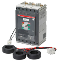 APC 3-Pole Circuit Breaker, 400A, T5 Type for Symmetra PX250/500kW Power Distribution Unit (PDU)
