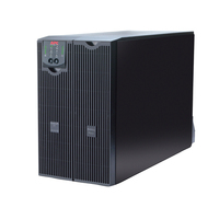 APC Smart-UPS RT 8kVA 8000VA Black uninterruptible power supply (UPS)