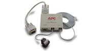 APC REMOTE POWER OFF Beige power adapter & inverter