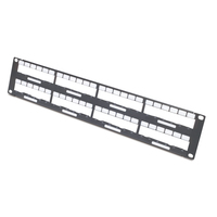 APC AR8452 Black rack