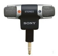 Sony Microphone ECM-DS70P Wired