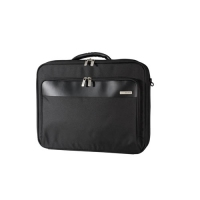 "Belkin 17"" Clamshell Business Carry Case 17"" Aktetas Zwart"