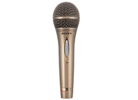 Sony FV420 Wired microphone