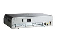 Cisco 1941 Ethernet LAN Zilver bedrade router