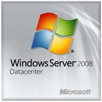 IBM Windows Server 2008 R2 Datacenter, ROK, ML