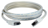 Cisco Low Loss Plenum 1.7m White networking cable