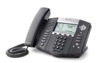 Polycom SoundPoint IP 560 Grey