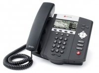Polycom SoundPoint IP 450 3lines LCD IP phone