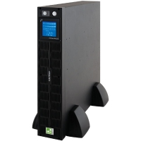 CyberPower PR1000LCDRT2U Line-interactive 1000VA uninterruptible power supply (UPS)