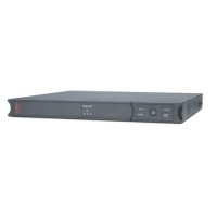 APC Smart-UPS SC 450VA 450VA Grey uninterruptible power supply (UPS)