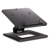 HP Dual Hinge Notebook Stand Black