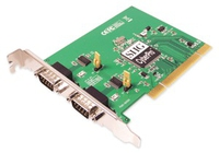 Siig JJ-P02012-B6 interface cards/adapter