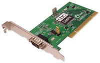 Siig CyberSerial PCI+DOS interface cards/adapter