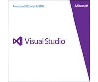 Microsoft Visual Studio Premium + MSDN