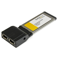 StarTech.com EC13942A2 interface cards/adapter