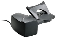 Plantronics HL10 Black telephone rest