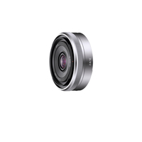 Sony SEL16F28 SLR Wide lens camera lense
