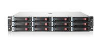 Hewlett Packard Enterprise StorageWorks D2600 Rack (2U) disk array