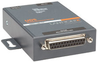 Lantronix UDS1100-IAP RS-232/422/485 serial server