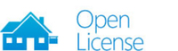 Microsoft CoreCAL User CAL, Open