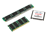 Cisco 2GB Compact Flash 2048MB 1stuk(s) netwerkapparatuurgeheugen