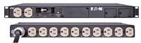 Eaton PW101BA1U140 12AC outlet(s) 1U power distribution unit (PDU)