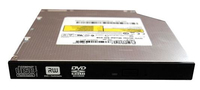 Fujitsu S26361-F3267-L2 Internal DVD Super Multi DL Black,Silver optical disc drive