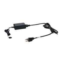 Digi 76000752 12W Black power adapter & inverter