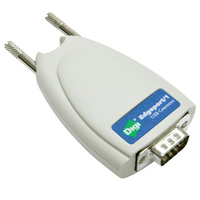 Digi Edgeport 1i USB Type A RS-422/485 cable interface/gender adapter