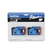 Brother TC21 label-making tape