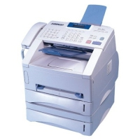 Brother IntelliFax-5750E Laser 33.6Kbit/s 203 x 392DPI White fax machine