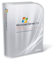 Microsoft Windows Server Standard 2008, SA OLP NL, Single
