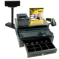 Wasp 633808471385 Point Of Sale terminal