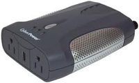 CyberPower CPS400AI 400W Black power adapter & inverter