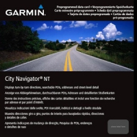 Garmin 010-D0053-00 Navigation Software